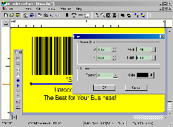 Barcode Generate
