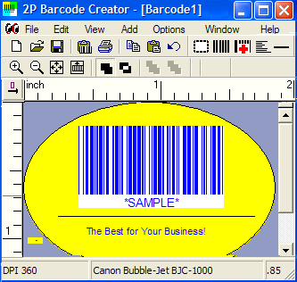 Barcode Generator, Healthcare Barcode